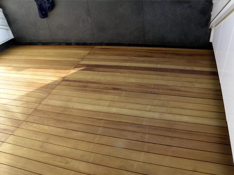 Pavimenti per esterni - Prodotto impermeabilizzante per terrazzi ...